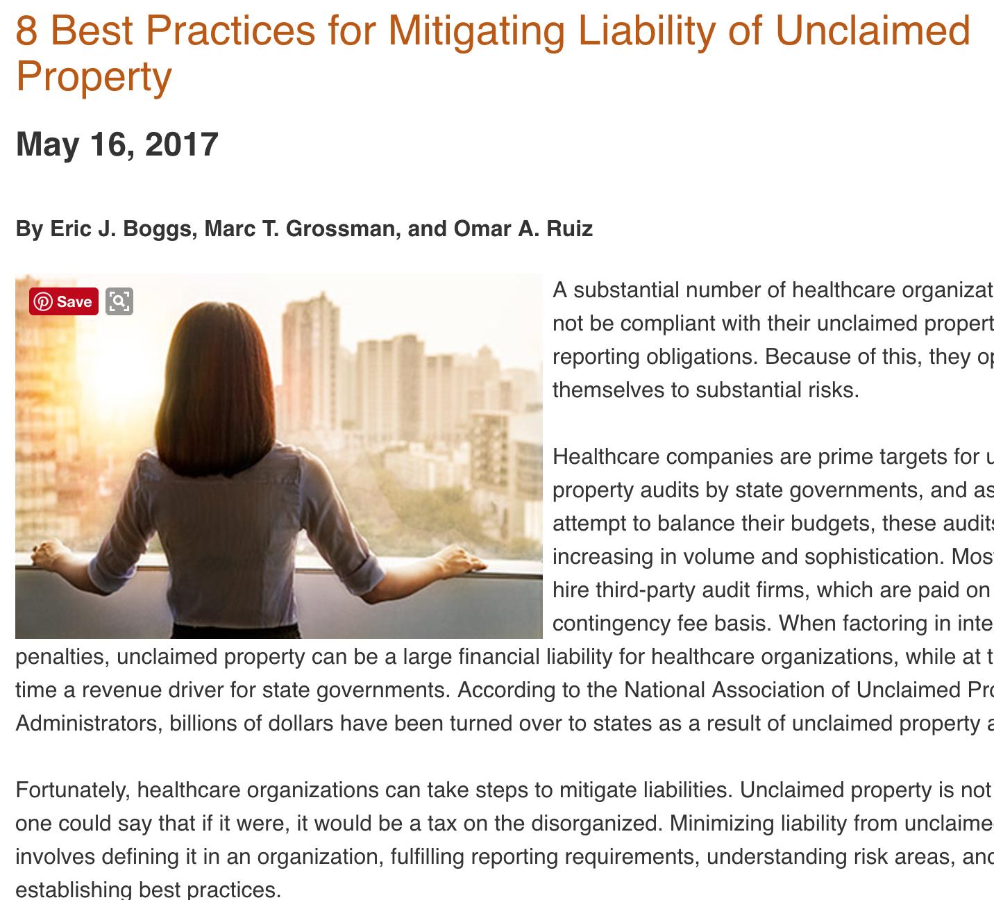 Top 3 Emerging Healthcare Industry Trends